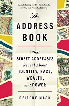 Cover of The Address Book