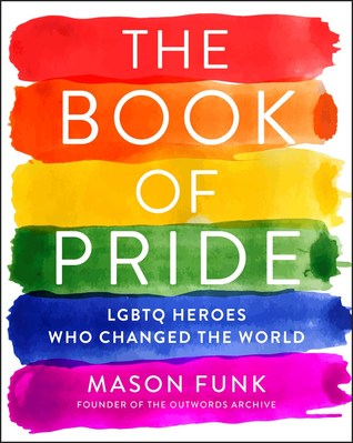 Book of pride