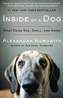 """Cover of """"Inside of a Dog"""""""