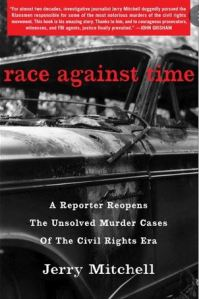 Cover of Race Against Time