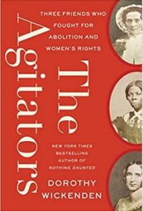 Cover of the Agitators