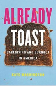 Cover of Already Toast