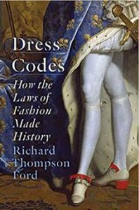 Cover of Dress Codes