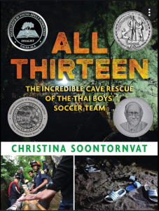 Cover of All Thirteen